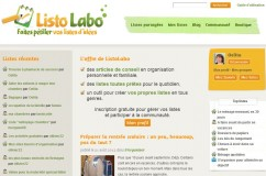ListoLabo