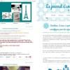 Images avant et aprèsdu blog de Muriel